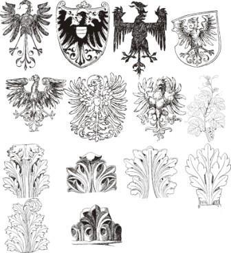 схема для вышивки в кореле